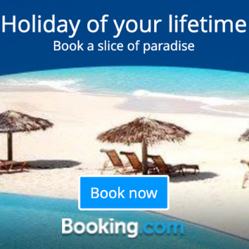 Booking.com - The Best Hotels & Accomodations
