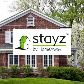 stayz -Homeaway -  Book your Holiday home - AU