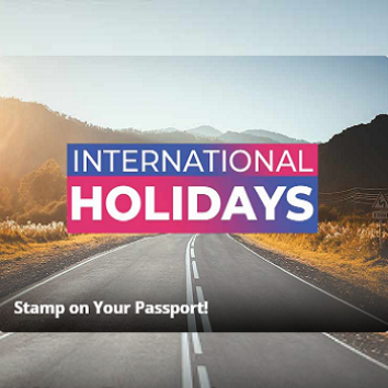 HolidayMe - Travel, Online Services, Recreation & Leisure