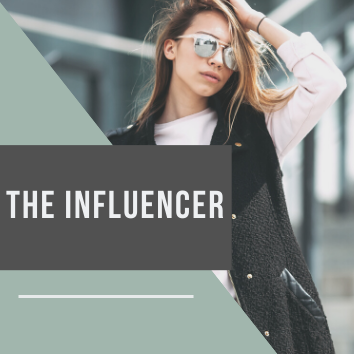 The Influencer - Create Massive Fame Online