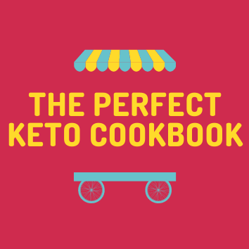 The Perfect Keto Cookbook