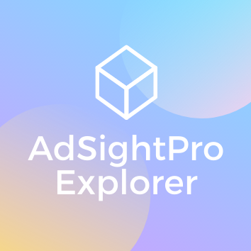 AdSightPro Explorer - More Profit from your Facebook™ Advertising Campaigns