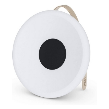 Eclipse Speaker Color Changing LED Lantern with 10W Bluetooth Speaker