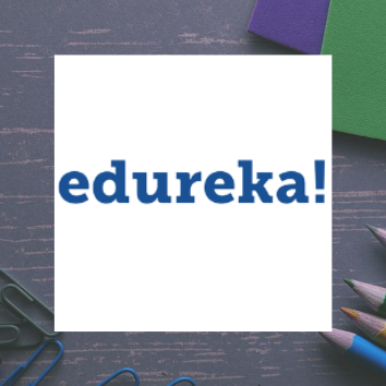 Edureka- Best training and Certification Courses for Professionals