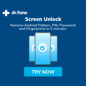 dr.fone-Screen Unlock - Android