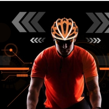 Zakpro - THE SMART WAY OF CYCLING