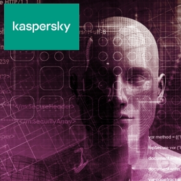 Kaspersky - Cyber Security Solutions for Home and Business